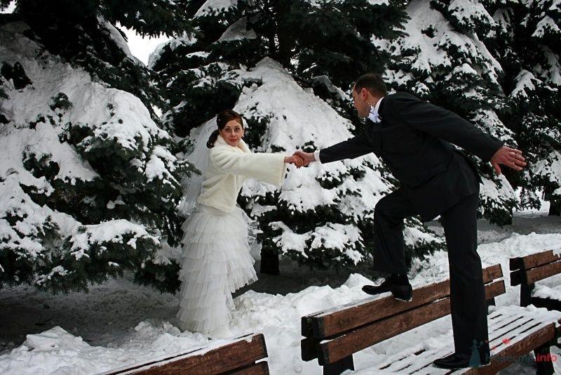 Фото 65583 в коллекции Татьяна и Вадим - Фотограф Настя Лахина