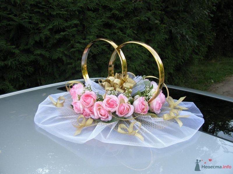 Фото 31825 в коллекции Моя  свадебная машина - rozochka