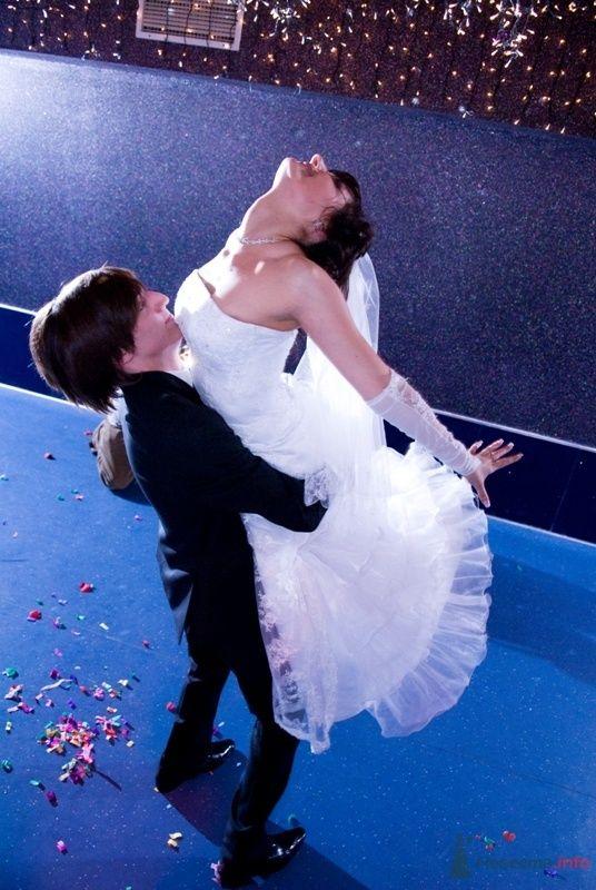 Фото 63715 в коллекции Мои ученики - свадебный танец