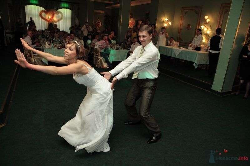 Шуточный танец  - фото 63797 Хореограф и организатор Ирэм