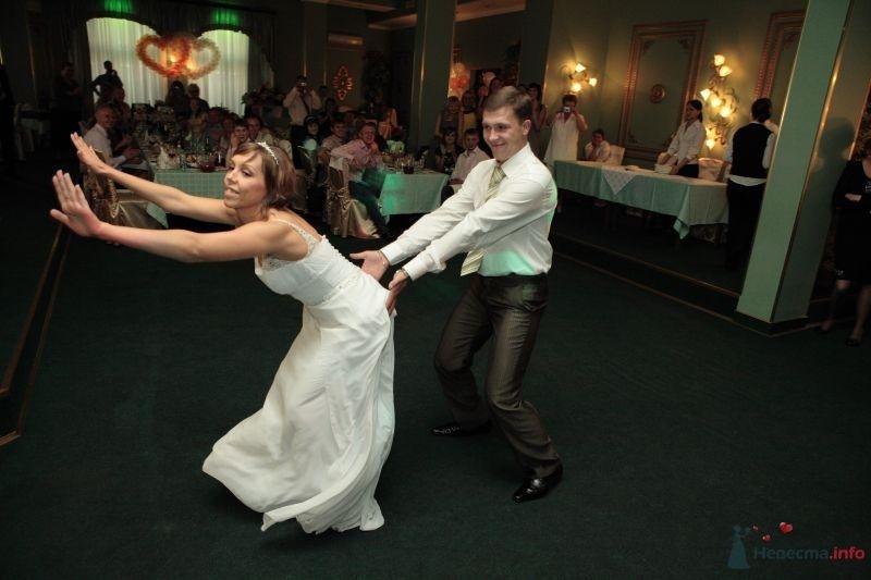 Шуточный танец