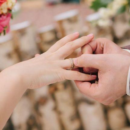 """Организация зимней свадьбы """"под ключ"""" - акция"""