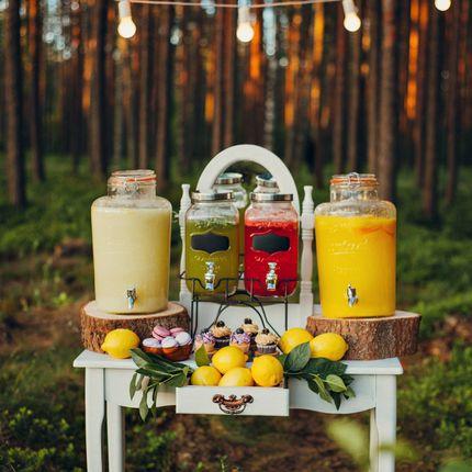 Лимонадный бар, 24 литра