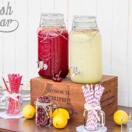 Лимонадный бар, 16 литров