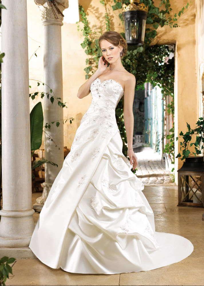 Фото 5511259 в коллекции Miss Kelly - Свадебный салон Defile