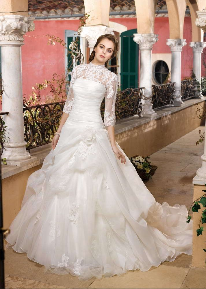 Фото 5511347 в коллекции Miss Kelly - Свадебный салон Defile