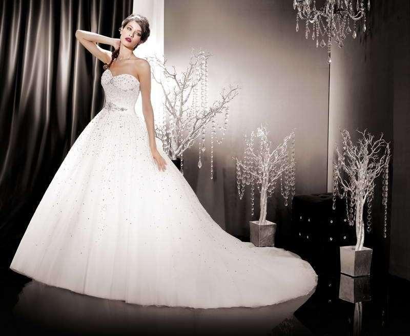 Фото 5511389 в коллекции Kelly Star - Свадебный салон Defile