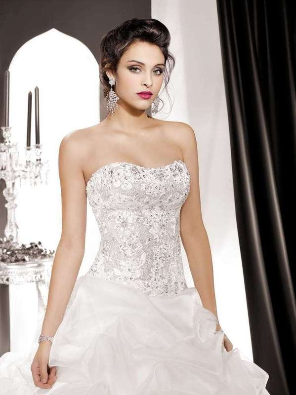 Фото 5511421 в коллекции Kelly Star - Свадебный салон Defile