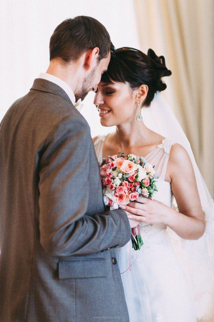 Почасовая съёмка свадьбы (минимум 5 часов)