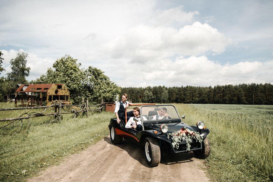 Фото 15864192 в коллекции Самобытный хутор для свадеб - Деревня-музей Забродье
