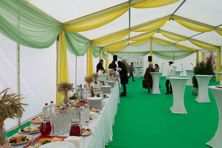 Фото 5559114 в коллекции Наши события - Свадебное агентство Paprico