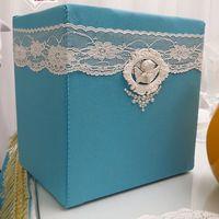 Сундук для конвертов и подарков