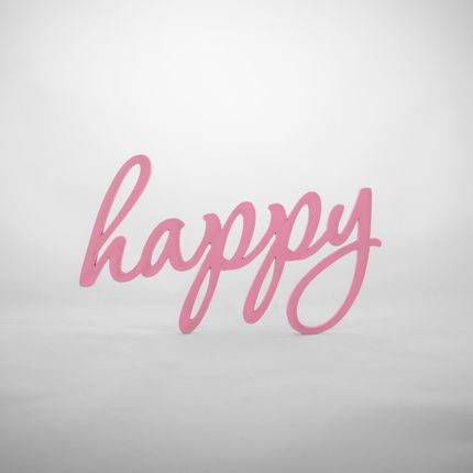 """Слово """"happy"""""""