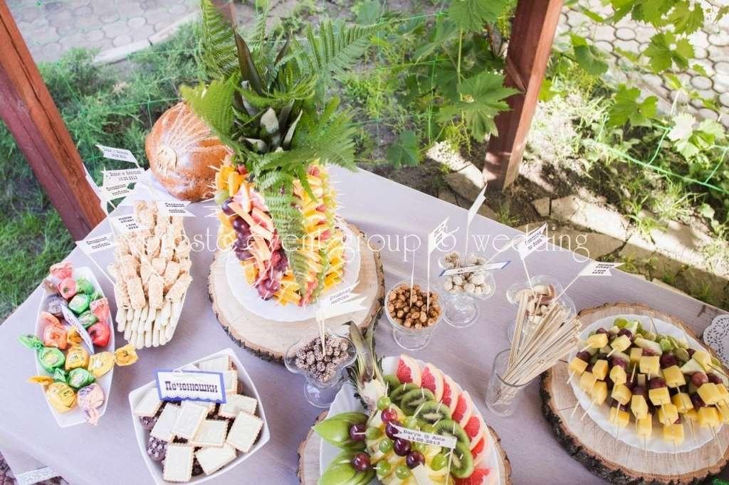 Фото 5687814 в коллекции Портфолио - Свадебное агентство Prosto event and wedding