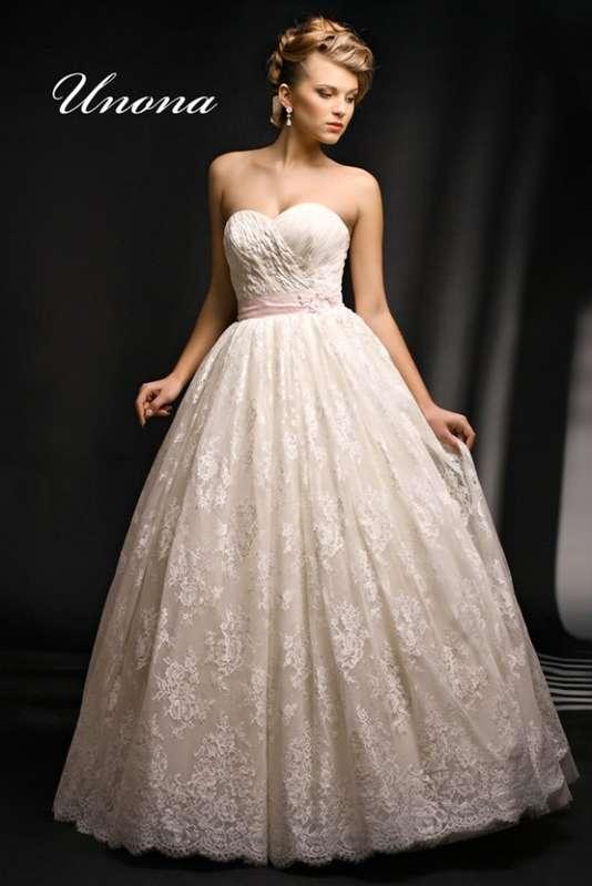 """Фото 869211 в коллекции Свадебные платья в наличии и под заказ ! - Свадебный салон-прокат """"Невеста"""""""