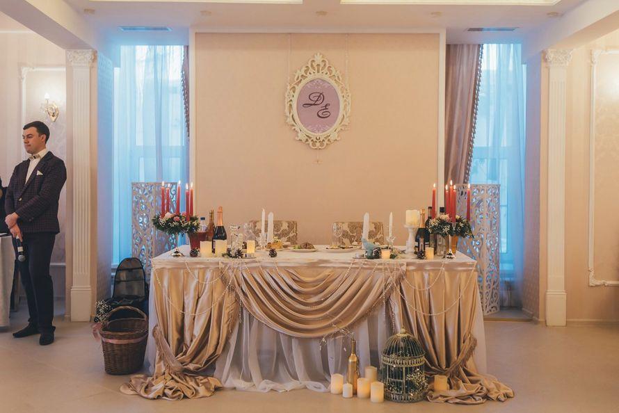 Фото 16705160 в коллекции Портфолио - Птичка wedding - оформление