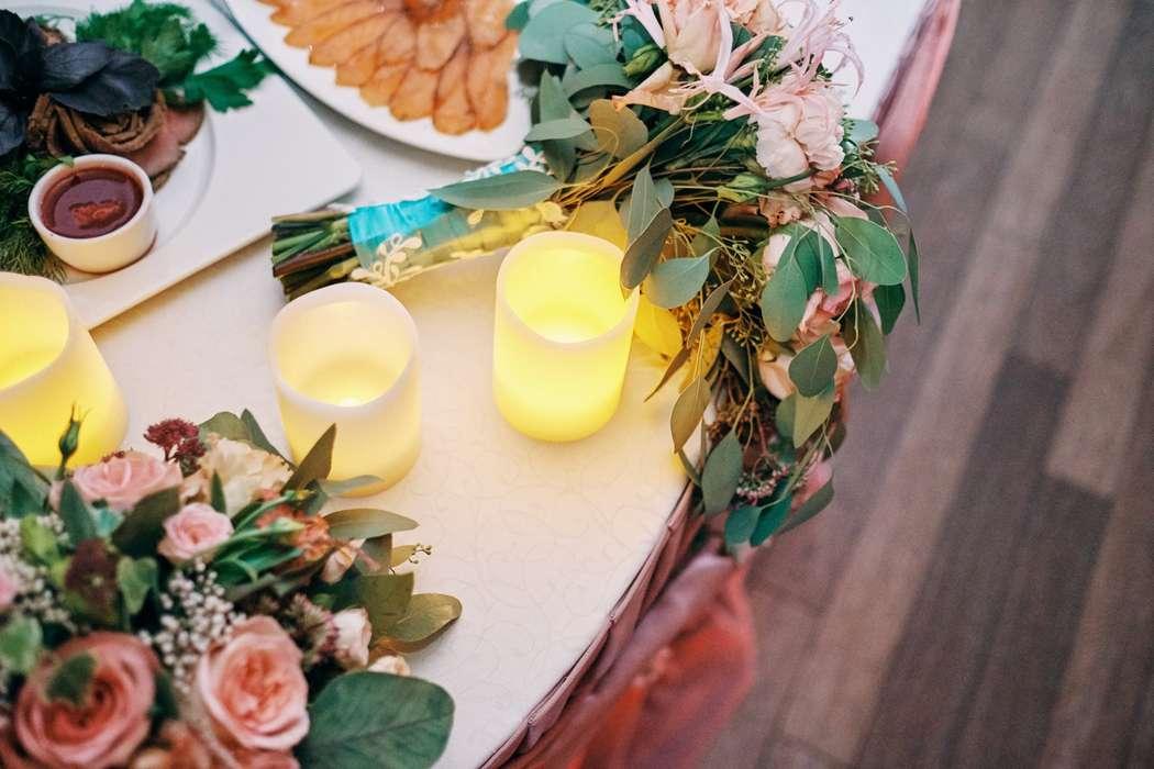 Фото 16705174 в коллекции Портфолио - Птичка wedding - оформление