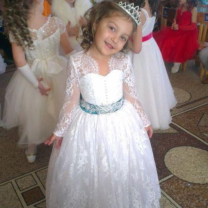 Новогоднее платье Ук-15499