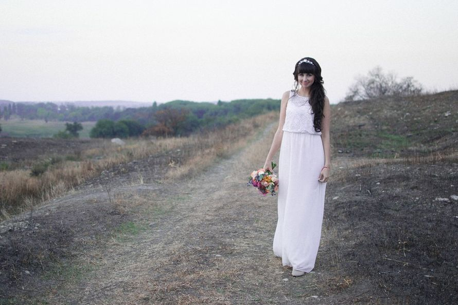 Фото 10938074 в коллекции Алексей & Нина - Фотограф Ольга Дзюба