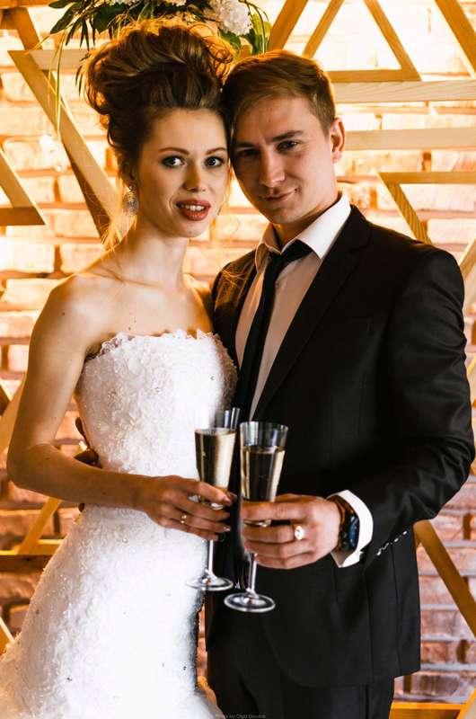 Фото 14686914 в коллекции Николай & Елена - Фотограф Ольга Дзюба