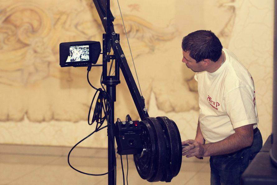 Фото 6339661 в коллекции Портфолио - Alex P production - студия свадебных фильмов