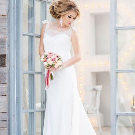 Свадебное платье Гэтсби
