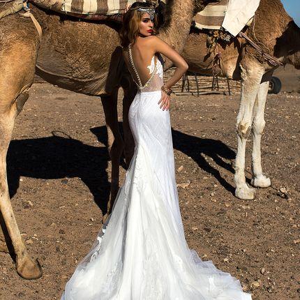 Свадебное платье Lorenzo Rossi Favyan