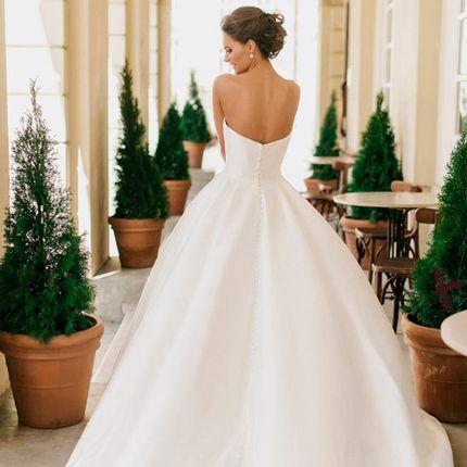 Свадебное платье Milla Nova Kate