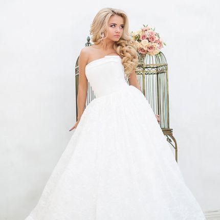 Свадебное платье Акатава