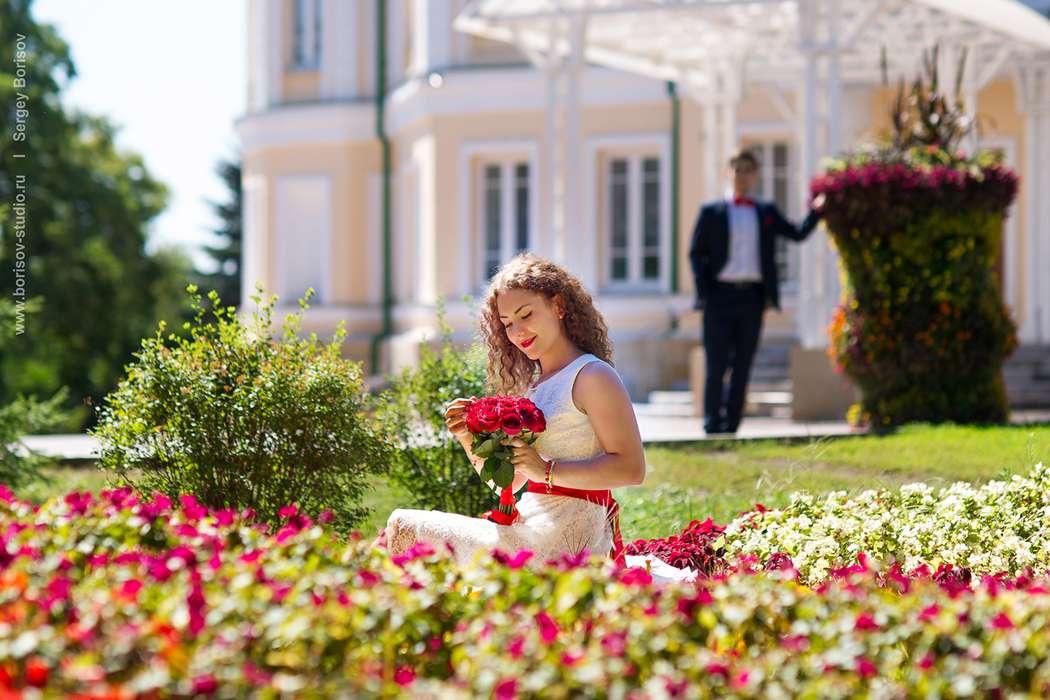 Фото 8087018 в коллекции Портфолио - Фотограф Сергей Борисов