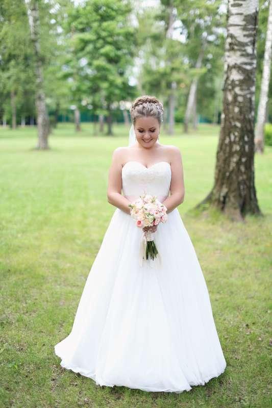 Фото 16563142 - Невеста01