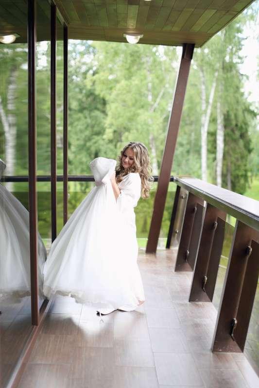 Фото 16563220 - Невеста01