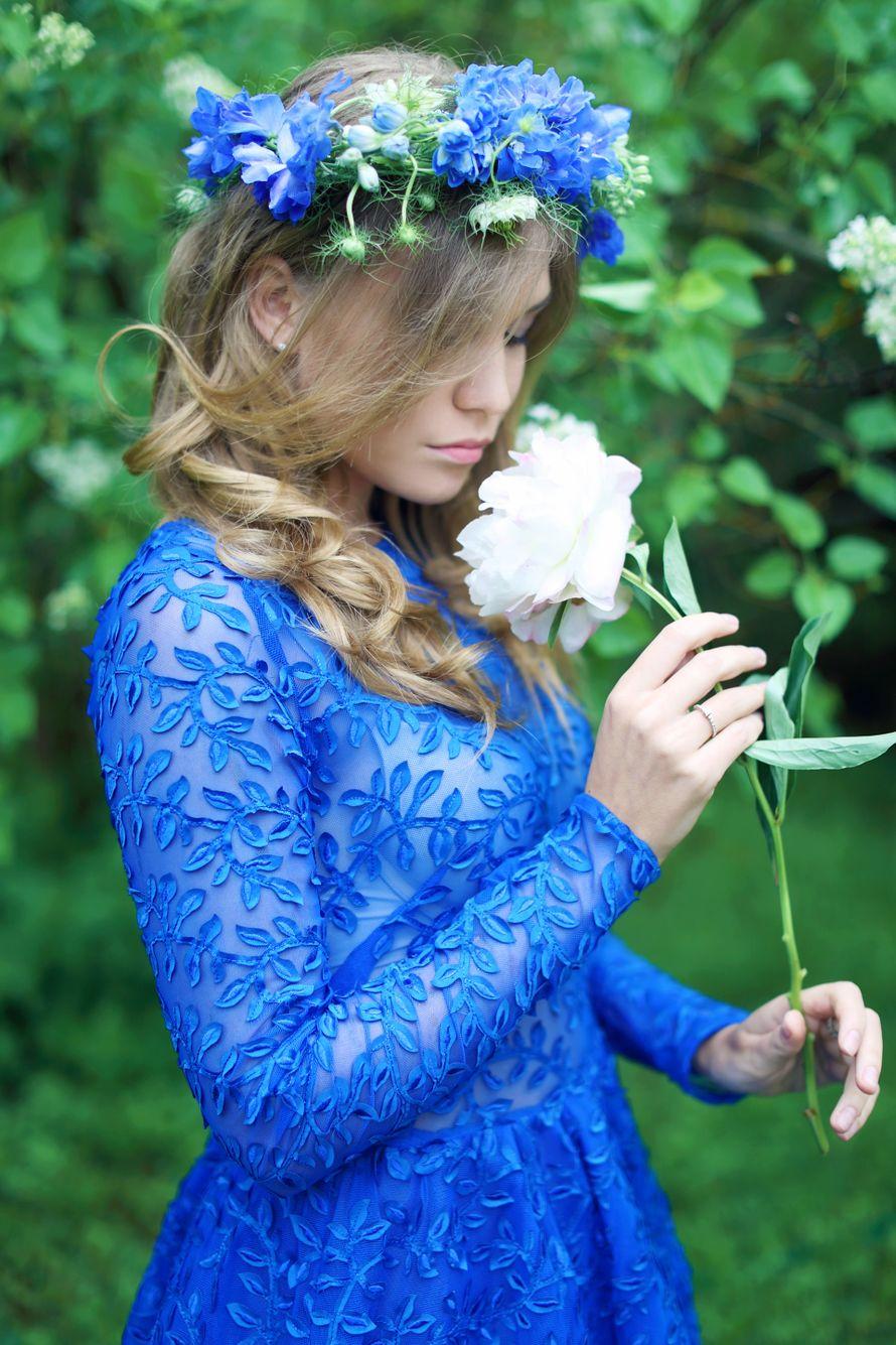 Фото 16563324 - Невеста01