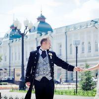 Свадьба Максима и Наташи