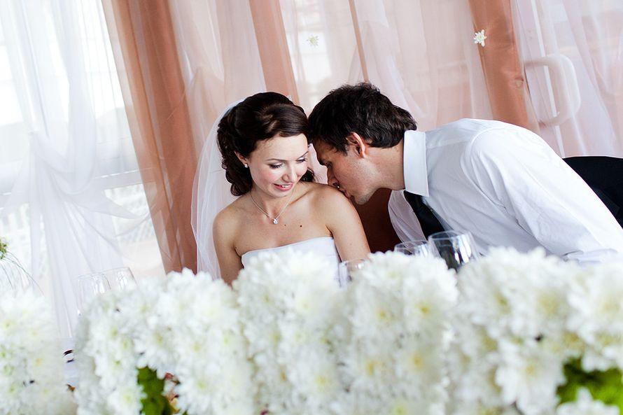 Фото 748905 в коллекции Свадебный альбом - Фотограф Сергей Семиков