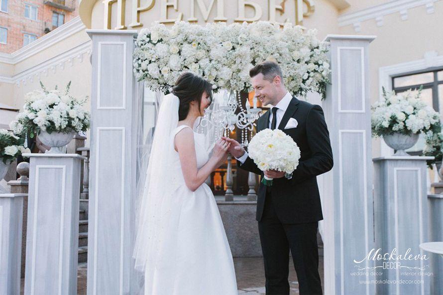 """Фото 15683264 в коллекции Общий - Свадебное агентство """"Shulgina event"""""""