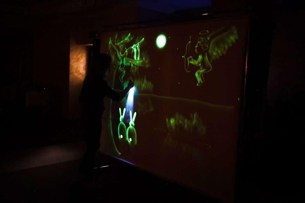 #световыекартинынн - фото 6747734 LUMEN - Шоу световых картин в Нижнем Новгороде