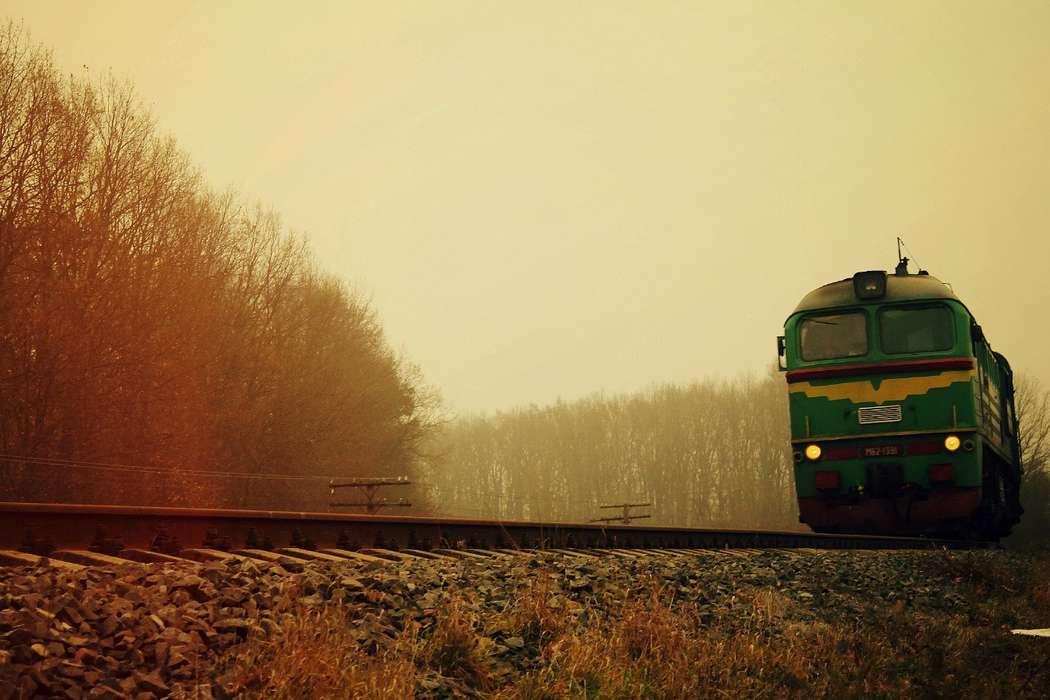 Фото 5702199 в коллекции пейзаж - Фотограф Кристина