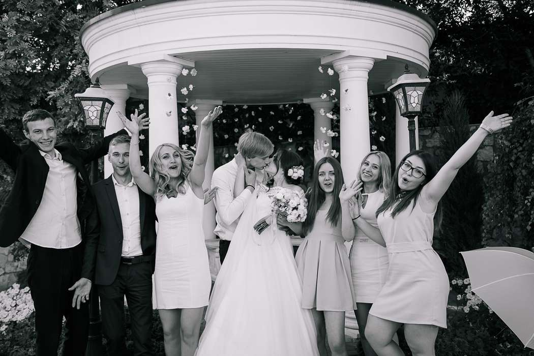 Фото 13762820 в коллекции Портфолио - Организация свадьбы - Kulikova Event Agency