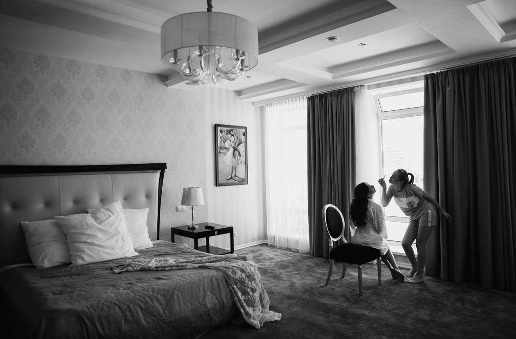 Организация свадеб в стиле изысканность   Стильное оформление   Kulikova Event Agency - фото 16411100 Организация свадьбы - Kulikova Event Agency