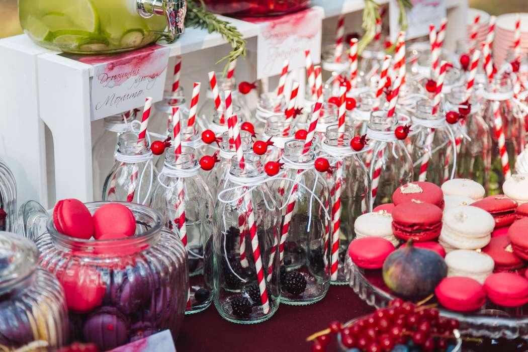 Организация свадеб в стиле изысканность   Стильное оформление   Kulikova Event Agency - фото 16412012 Организация свадьбы - Kulikova Event Agency
