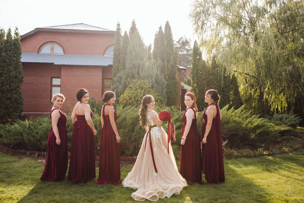 Организация свадеб в стиле изысканность | Стильное оформление | Kulikova Event Agency - фото 16412016 Организация свадьбы - Kulikova Event Agency
