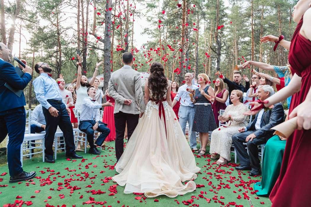 Организация свадеб в стиле изысканность | Стильное оформление | Kulikova Event Agency - фото 16412020 Организация свадьбы - Kulikova Event Agency