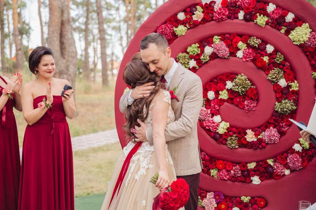 Организация свадеб в стиле изысканность | Стильное оформление | Kulikova Event Agency - фото 16412022 Организация свадьбы - Kulikova Event Agency