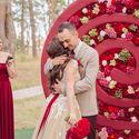 Организация свадеб в стиле изысканность   Стильное оформление   Kulikova Event Agency