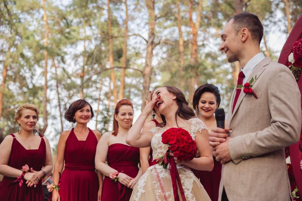 Организация свадеб в стиле изысканность | Стильное оформление | Kulikova Event Agency - фото 16412030 Организация свадьбы - Kulikova Event Agency