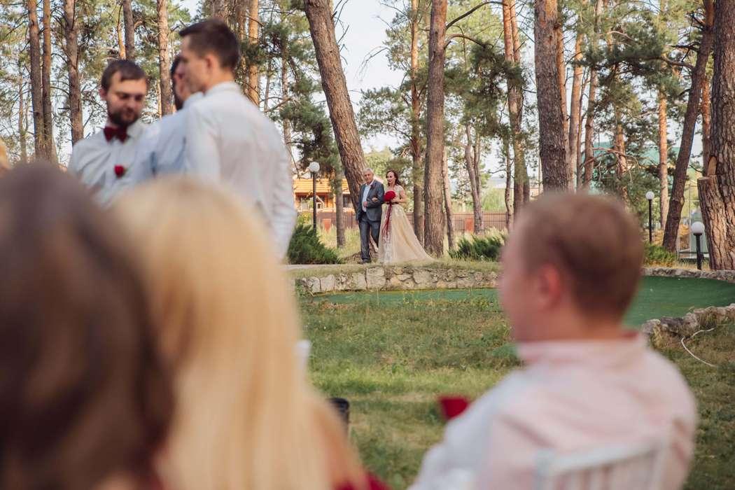 Организация свадеб в стиле изысканность | Стильное оформление | Kulikova Event Agency - фото 16412034 Организация свадьбы - Kulikova Event Agency