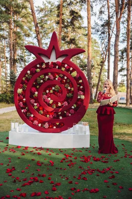 Организация свадеб в стиле изысканность | Стильное оформление | Kulikova Event Agency - фото 16412040 Организация свадьбы - Kulikova Event Agency