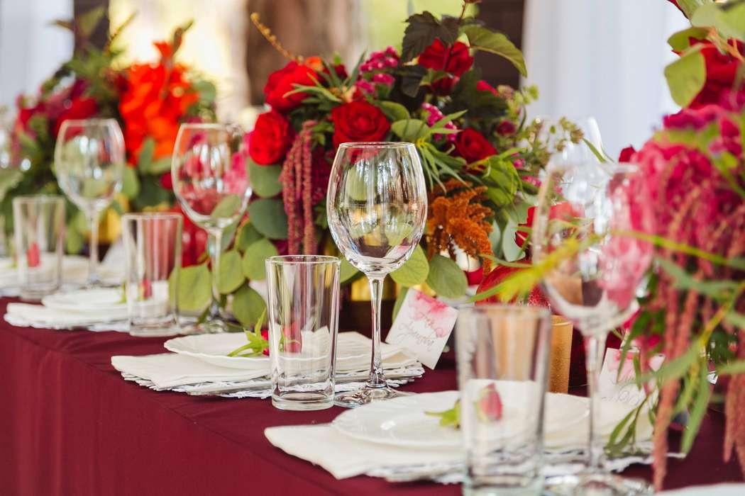 Организация свадеб в стиле изысканность   Поминутное планирование и безупречная реализация   Kulikova Event Agency - фото 16412060 Организация свадьбы - Kulikova Event Agency