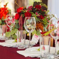 Организация свадеб в стиле изысканность | Поминутное планирование и безупречная реализация | Kulikova Event Agency